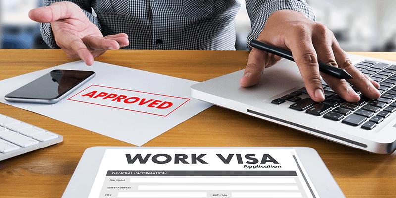 Work Permit/Work Authorization